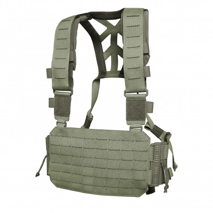 Unloading system Chest Rig Molle-Minus